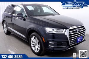 2017 Audi Q7 for Sale in Rahway,, NJ