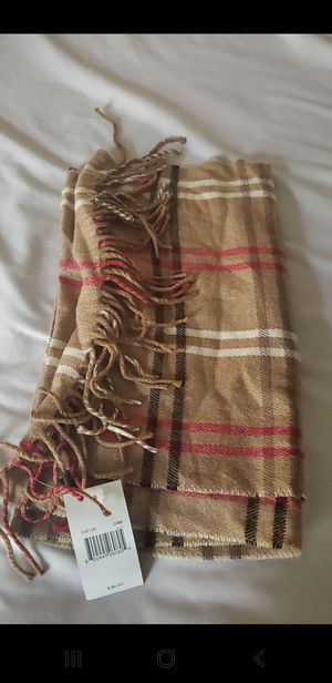 New scarf for Sale in Irving, TX