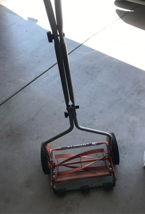 Lawn mower for Sale in Peyton, CO