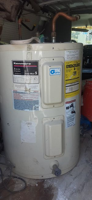 Water heater kemore for Sale in Tampa, FL