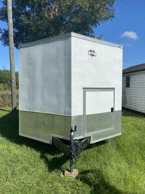 16ft x 8.5ft concession trailer new never used for Sale in Plant City, FL