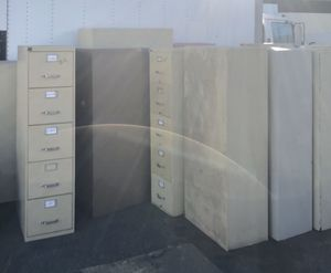 File cabinets for sale $45 each for Sale in Rancho Cucamonga, CA