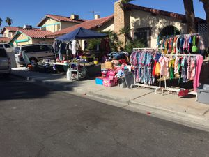 Big sale baby kids men's women's Clothing only $1 each! ReSellers dealers come check it out! for Sale in Las Vegas, NV