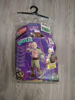 Kid's Teenage Mutant Ninja Turtles Michaelangelo Costume | Disfraz de Teenage Mutant Ninja Turtles Michaelangelo para Niños for Sale in Whittier, CA