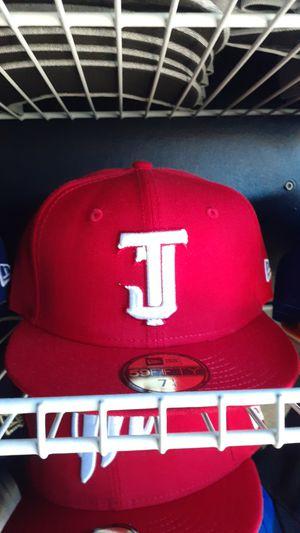 Toros de Tijuana new era fitted hats 40$ each for Sale in La Verne, CA