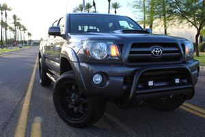2009 Toyota Tacoma Double Cab for Sale in Phoenix, AZ