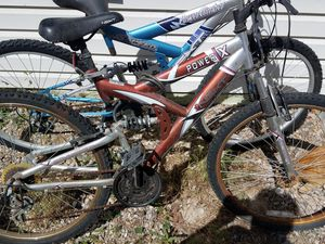 Basic 18 speed bicycles for Sale in Murray, UT
