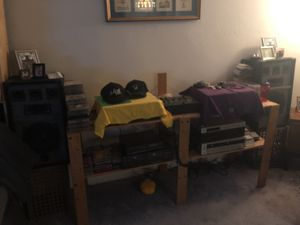 DJ equipment and disco classic records starting from 1969 and up for Sale in Queens, NY