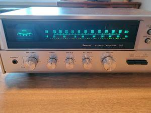 Sansui 551 stereo receiver for Sale in Atco, NJ