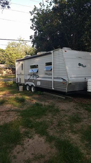 2005 keystone Bayliner 24'camper for Sale in Ocala, FL