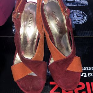 Bakers Size 6 Heels for Sale in Miami, FL