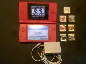 Super Mario anniversary Nintendo DSi XL for Sale in Evanston, IL