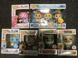 Funko pop sale for Sale in Colton, CA