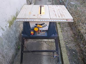 """Ryobi 10"""" table saw for Sale in Queens, NY"""