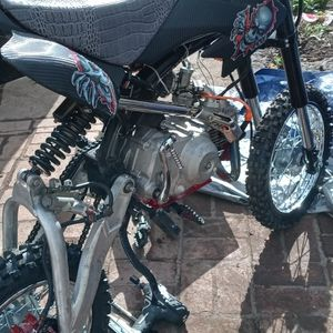 Custom Pitbike for Sale in San Leandro, CA