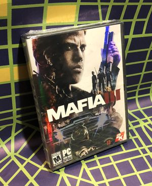 Mafia game for Sale in Moreauville, LA