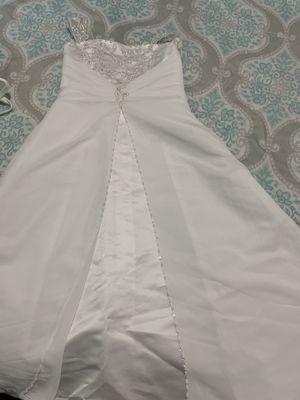 David's Bridal Flower Girl Dress for Sale in Miami, FL