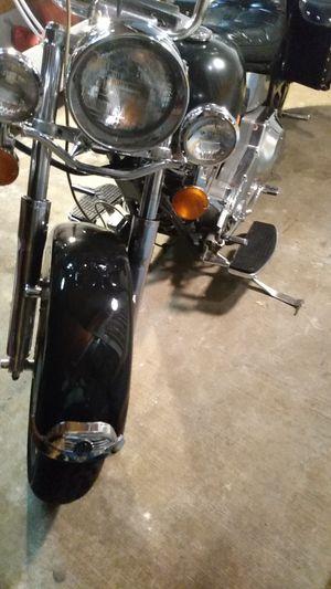 1997 custom Harley Davidson for Sale in Portland, OR
