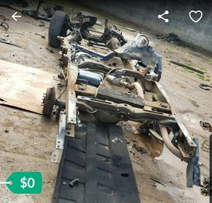 S10 parts for Sale in Perris, CA