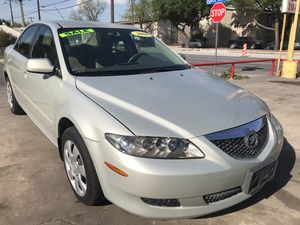 2004 Mazda 6 for Sale in San Antonio, TX