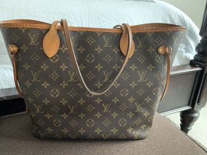 Used Louis Vuitton Neverfull mm for Sale in Seattle, WA