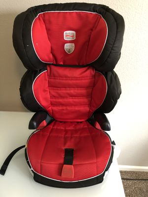 Britax booster car seat for Sale in Brentwood, CA