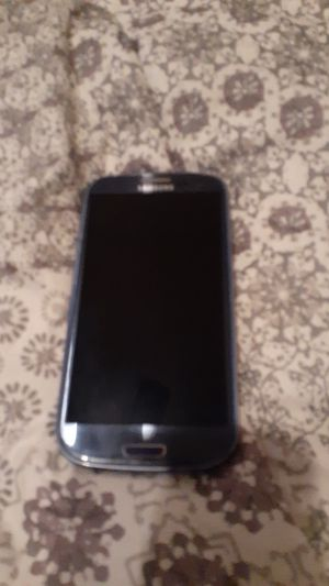 Galaxy S3 for Sale in Antioch, CA