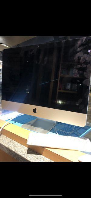 """iMac 21.5"""" 4K for Sale in Syracuse, NY"""