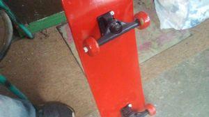 Dope skateboard resurfaced for Sale in Eugene, OR