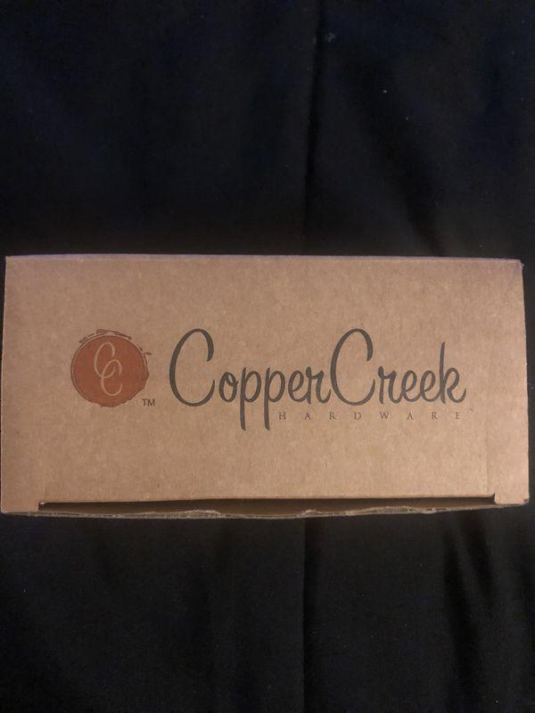 Copper creek Door Lever