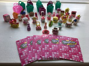 SHOPKINS for Sale in Severn, MD