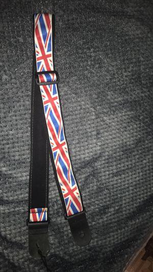 Guitar strap for Sale in St. Petersburg, FL