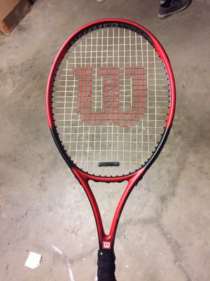 Tennis racket for Sale in Pflugerville, TX