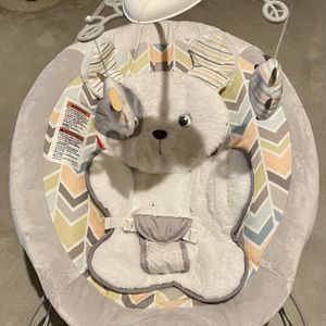 Fisher Price Bouncer for Sale in Eighty Four, PA