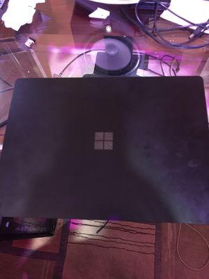 Surface Laptop 3 Black for Sale in Atlanta, GA