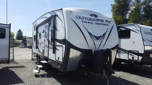 2019 OutdoorsRv 22TRX Trail Series toy hauler for Sale in Sumner, WA