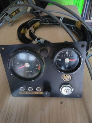 Sailboat controls and instrument panel for BMW. for Sale in Seattle, WA