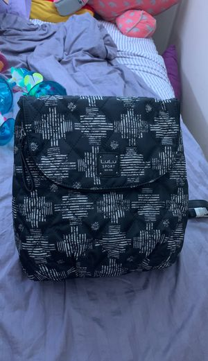 LuLu Sport Bag for Sale in Hollywood, FL