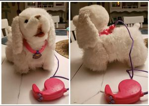 FurReal Friends Get Up & GoGo My Walkin' Pup Pet for Sale in Fort Walton Beach, FL