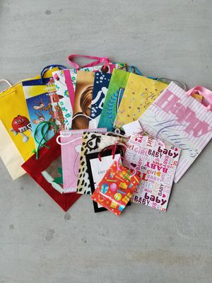 Free gift bags/Check out my other offers on my page. for Sale in Montebello, CA
