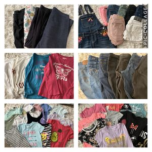 Girl Clothes Size 7/8 for Sale in San Diego, CA