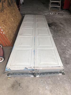 Garage Door (FREE) for Sale in Chula Vista, CA