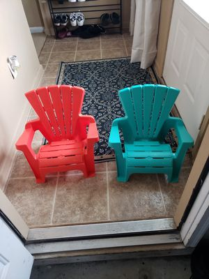 Kids chairs for Sale in Virginia Beach, VA