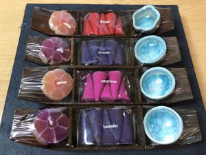 Mini Incense Sets Package for Sale in Lyndhurst, NJ
