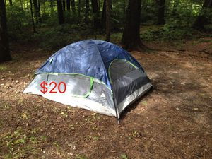 Camping tent for Sale in Jersey City, NJ
