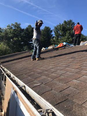 trabajos de techo for Sale in Woodbridge, VA