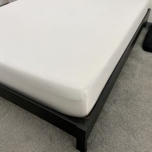 Mattress And Bed Frame for Sale in Costa Mesa, CA