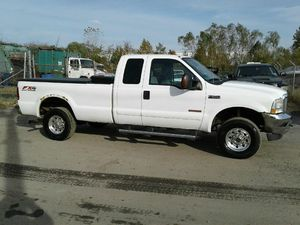 2004 Ford F250 Fx4 6.0 Powerstroke Diesel runs and drives!!!! for Sale in Fort Washington, MD