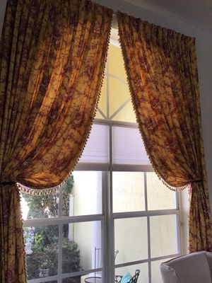 Curtains for Sale in Miramar, FL