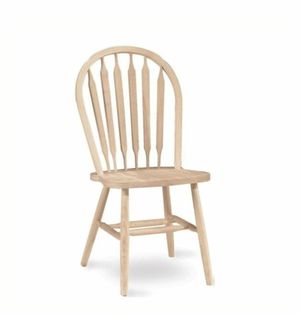 Set of 3 dining chairs only for Sale in Dallas, TX